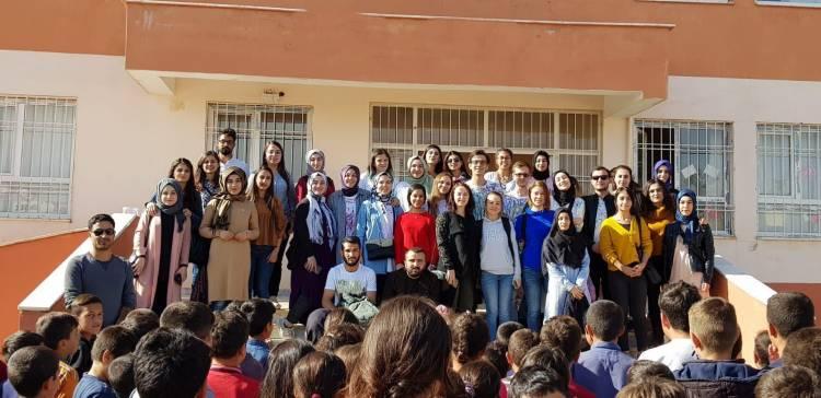 Sakarya'dan Sosyoloji Bölümü ve Sosyoloji Topluluğu'ndan Mardin'e Kardeşlik Köprüsü