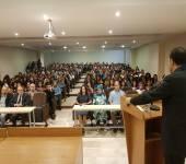 Sakarya Üniversitesi Sosyoloji Bölümü 2019-2020 Eğitim-Öğretim Yılına başladı.