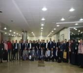 Sakarya Üniversitesi Sosyoloji Bölümü Cezayir ile Bağlantıları kuvvetlendiriyor