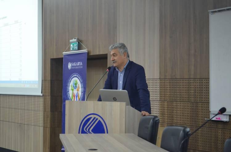 ABD'de Yaşayan Türk Diasporasının İslam ve Kimlik Algısı Üzerine Değerlendirmeler-Prof.Dr. H.Musa TAŞDELEN