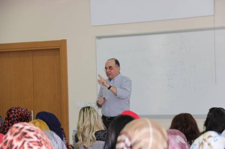 Öğretim Üyemiz Prof.Dr. Tayfun Amman ile Söyleşi
